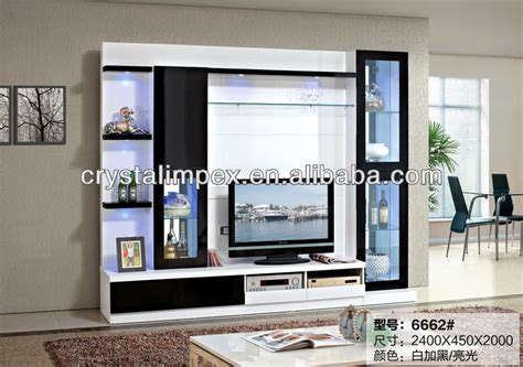 Wooden Led Tv Wall Unit Modern Designs 6662 Buy Wooden | wooden led tv wall unit modern designs 6662 buy wooden