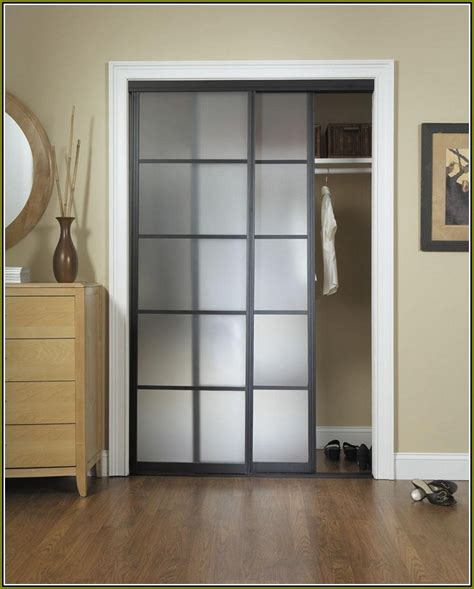 Closet Doors Hardware by Gorgeous Sliding Closet Doors Hardware On Sliding Closet