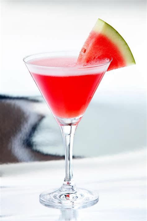 watermelon martini recipe watermelon martinis recipe dishmaps