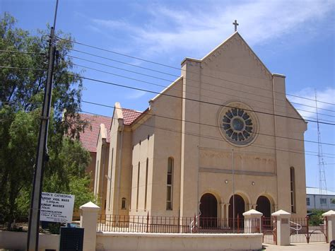 port pirie st s cathedral port pirie