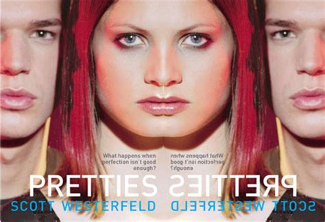 the crims books pretties is out westerfeld