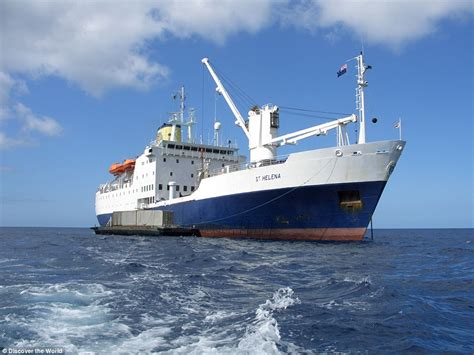 ship email discover the world offers chance to take royal mail ship