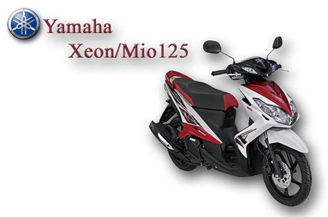 Cdi Xeon Yamaha Genuine Part yamaha yamaha xeon mio125 page 1 cardoso customs repairs part shop