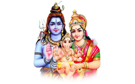 Wallpaper Of Shiv Parvati Ganesh lord shiva parvati wallpapers