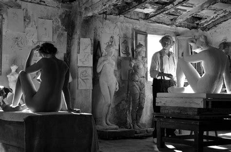 biography films about artists cr 237 tica el artista y la modelo zin 233 filos blog de cine