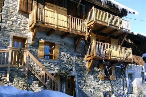 Kleine Sauna Fürs Badezimmer 1820 by Chalet In Den Bergen In Savoie Mieten 667328
