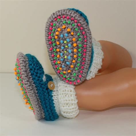 knitting pattern socks chunky toddler chunky sock and shoe slippers knitting pattern by