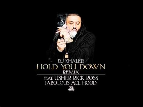 free mp3 download dj khaled hold you down remix dj khaled hold you down remix feat usher rick ross