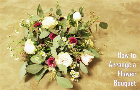 how to arrange flowers how to arrange flowers in floral foam