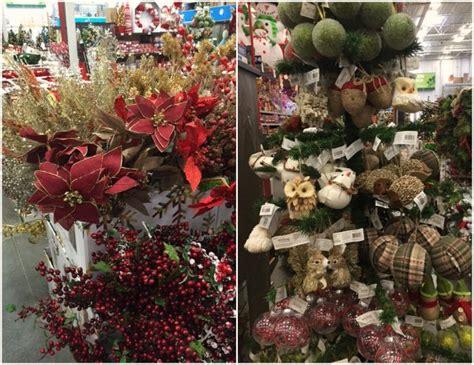 diy neutral woodland wreath - Lowes Decorations 2014