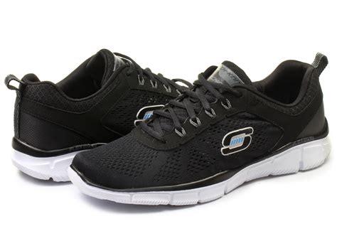 skechers sneakers skechers shoes deal maker 51358 bkw shop for