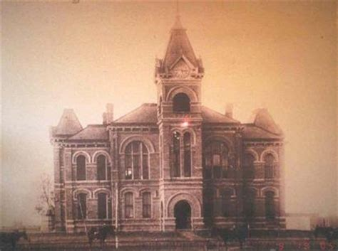 brazoria county court house the brazoria county courthouse brazoria texas c 1894