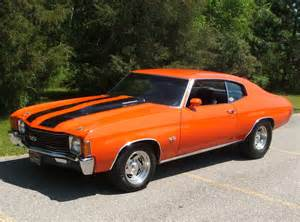 1972 chevrolet chevelle 454 ss for sale lake michigan