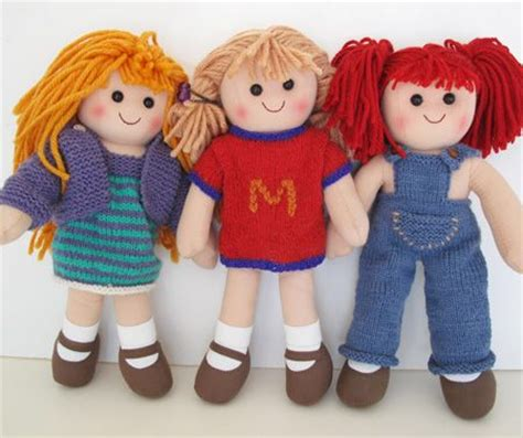 free knitting patterns for dolls clothes and toys 27 best 12 inch doll clothes images on