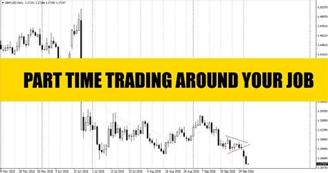 Part Time Vs Time Mba Salary by Part Time Trading Can Pay Big Dividends Stacey Burke Trading