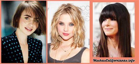 cortes de pelo actuales mujer cortes de pelo modernos 2019 fotos tipos estilos