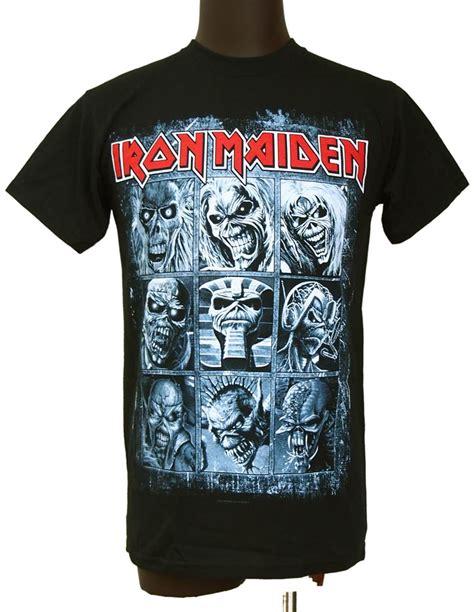 T Shirt Oceanseven Iron A dragtrain rakuten global market iron maiden t shirt