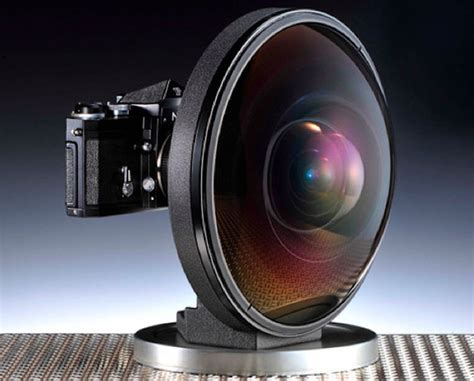 Fish Eye Lens 2 nikon 6mm f 2 8 fisheye lens costs 163 100 000 cnet