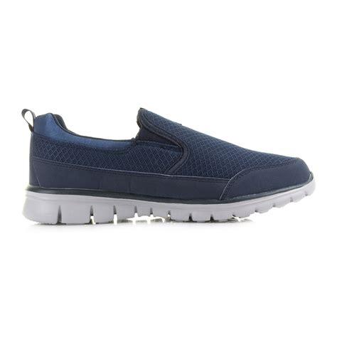 comfortable lightweight walking shoes mens comfort slip on coast mesh lightweight walking shoes