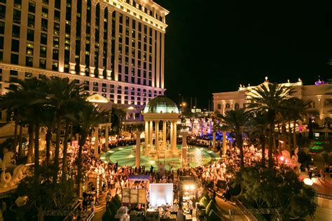 Garden Of The Gods Vegas Day Two Of Vegas Uncork D By Bon Appetit Food Beverage