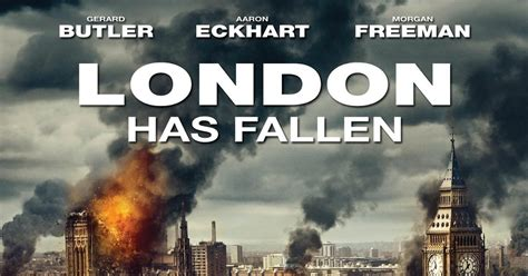 london has fallen film rating my movie world movie review london has fallen