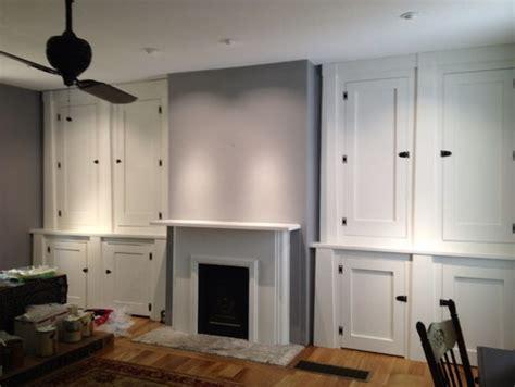 color sofa   gray walls