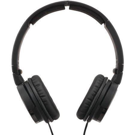 S400 B by Jvc Ha S400 B Headphone Walmart