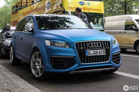 Audi V12 by Audi Q7 V12 Tdi 1 Juni 2016 Autogespot