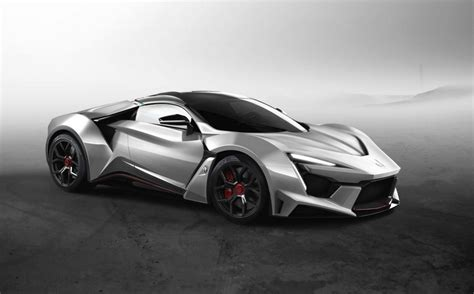 lykan hypersport price w motors unveils epic fenyr supersport over 900hp