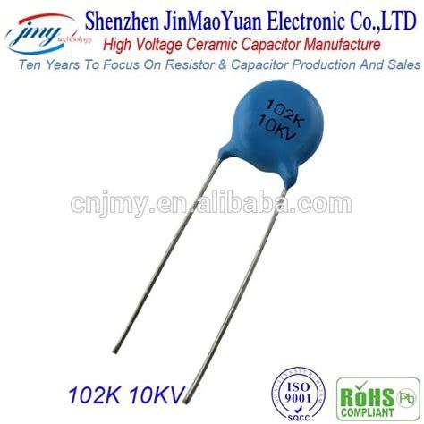 102 capacitor pf hohe permittivit 228 t 1000pf keramikscheibe kondensator 102 1kv kondensator produkt id 60204055713