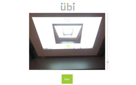 www ubi it how to use ubi to transform any wall to a touchscreen