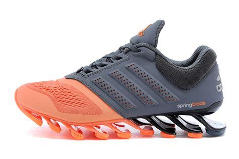 Adidas Springblade Drive 2 0 adidas springblade drive 2 0 cinza e laranja ackimports