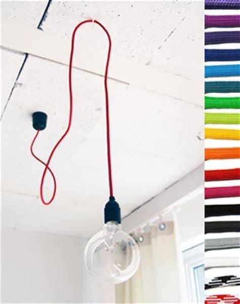 Kabel Power Cable Power Sklep Punkt Design