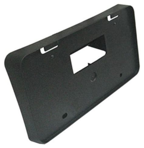 Toyota Front License Plate Bracket 2011 Toyota Camry License Plate Bracket Front Sale Price