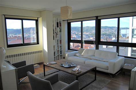 Come Arredare Salone by Come Arredare Un Salone Con Vista Panoramica Di