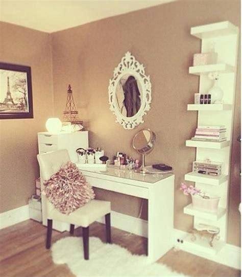bedroom vanities a new female s best buddy dreams house schminktisch tumblr
