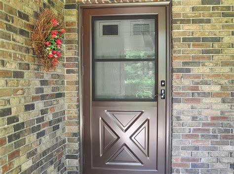 Hurricane Exterior Doors Doors Exterior Doors Andersen Doors Eau Wi Asher