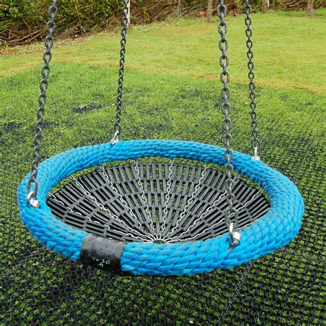 basket swing cantilever basket swing ray parry playground