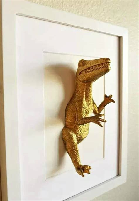 Dino Wall Stickers relooking dinosaure pour une chambre de petit gar 231 on