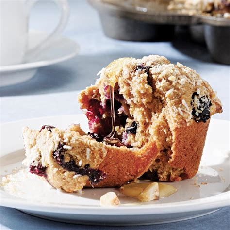 healthy muffin recipes eatingwell