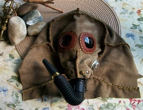 how to make a diy mask how to make a gas mask basic principles and methods