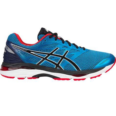 asics 2017 gel cumulus 18 fluidride 2 0 mens running shoes light sports trainers ebay