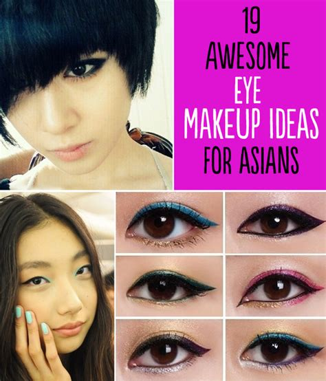 natural makeup tutorial for chinese image gallery natural asian eye makeup