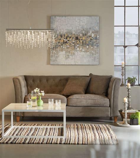 wandbild wohnzimmer gem 228 lde acrylbild bei my lovely