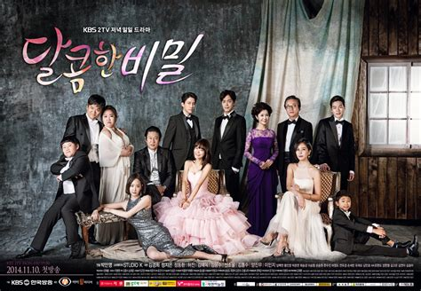 Drama Korea Secret 187 secret 187 korean drama