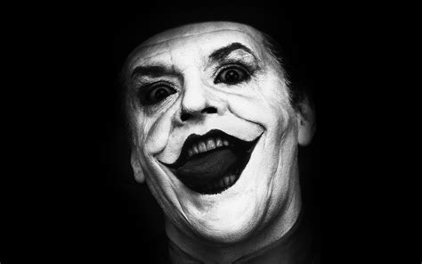 black and white joker wallpaper joker black background hd wallpaper