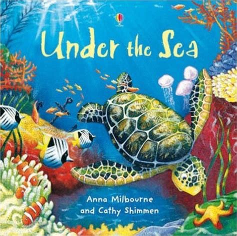 children s books about the sea with seaside activities to