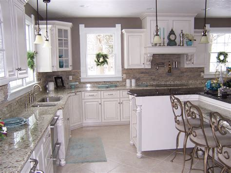 Pictures Of Maple Kitchen Cabinets by The Detail In A Kitchen Remodel Osborne Products Used By