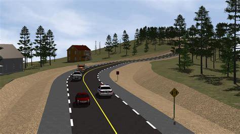 graphic design hill road logiciel conception routi 232 re norme mtq mensura genius