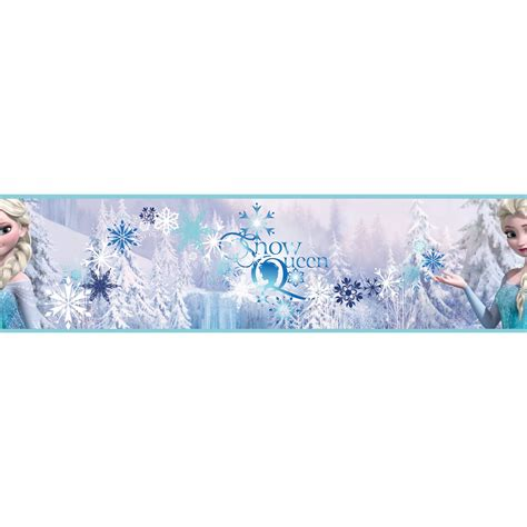 frozen wallpaper roll disney frozen wall d 201 cor includes wallpaper borders and